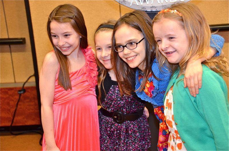 Matilda The Musical Milly Shapiro