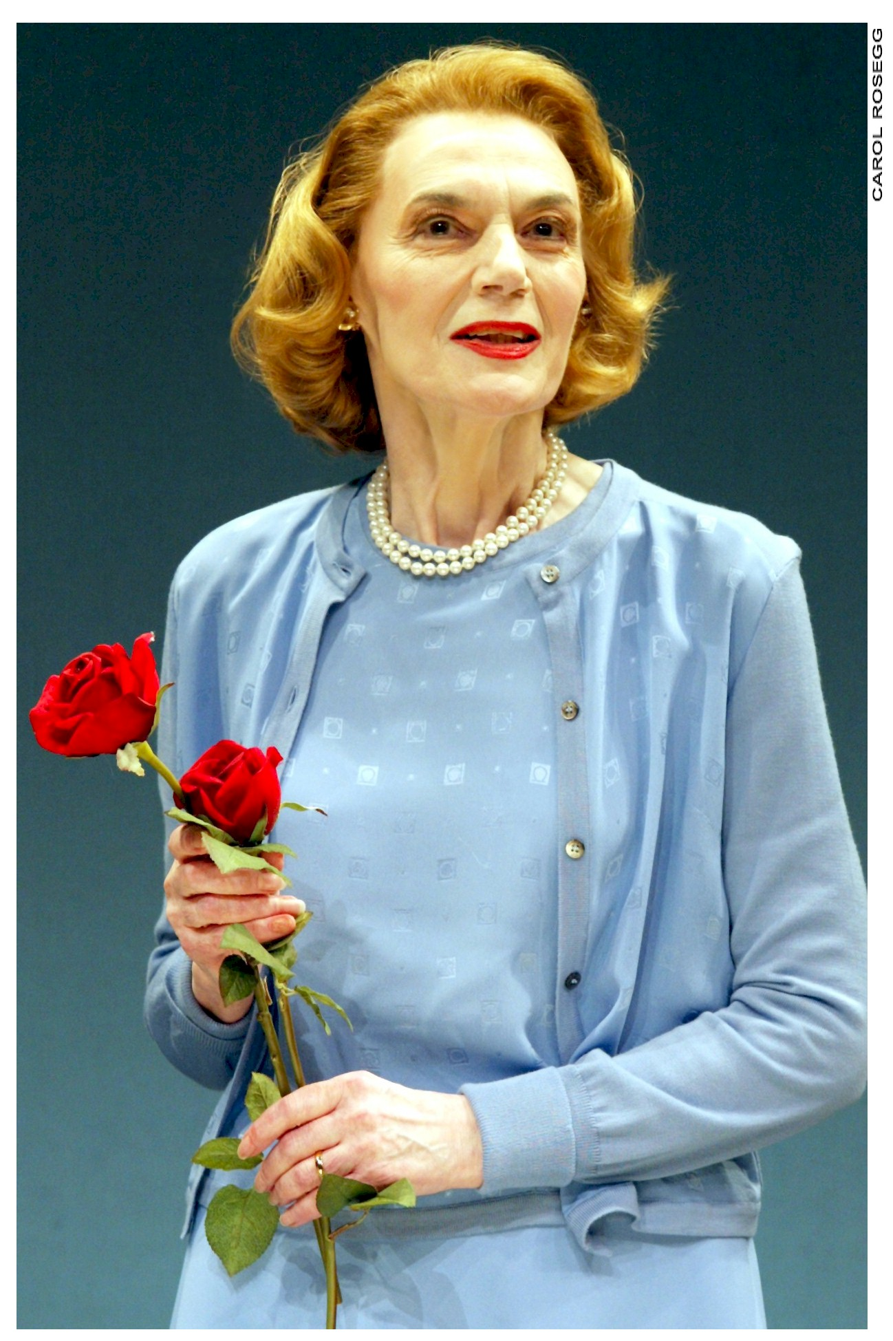 Communication on this topic: Lynda Day George, marian-seldes/