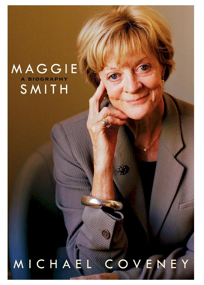 maggie smith actress