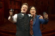 Will Chase, Stephanie J. Block