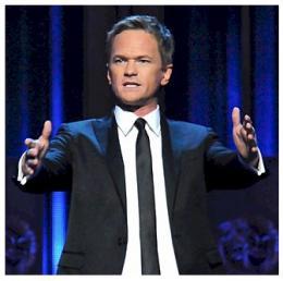 He's Back: Neil Patrick Harris Hosts