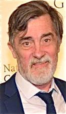 Roger Rees: Photo: Barry Gordin