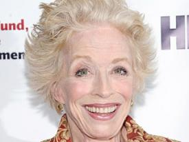 Holland Taylor is among the stars appearing Off-Broadway during 2015-16.