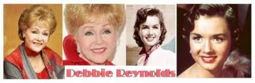 Remembering Debbie Reynolds