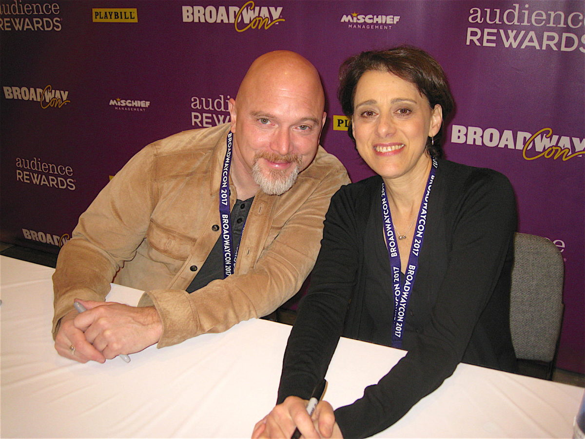 BroadwayCon 2017