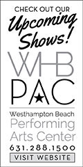 West Hampton Beach Performing Arts Center