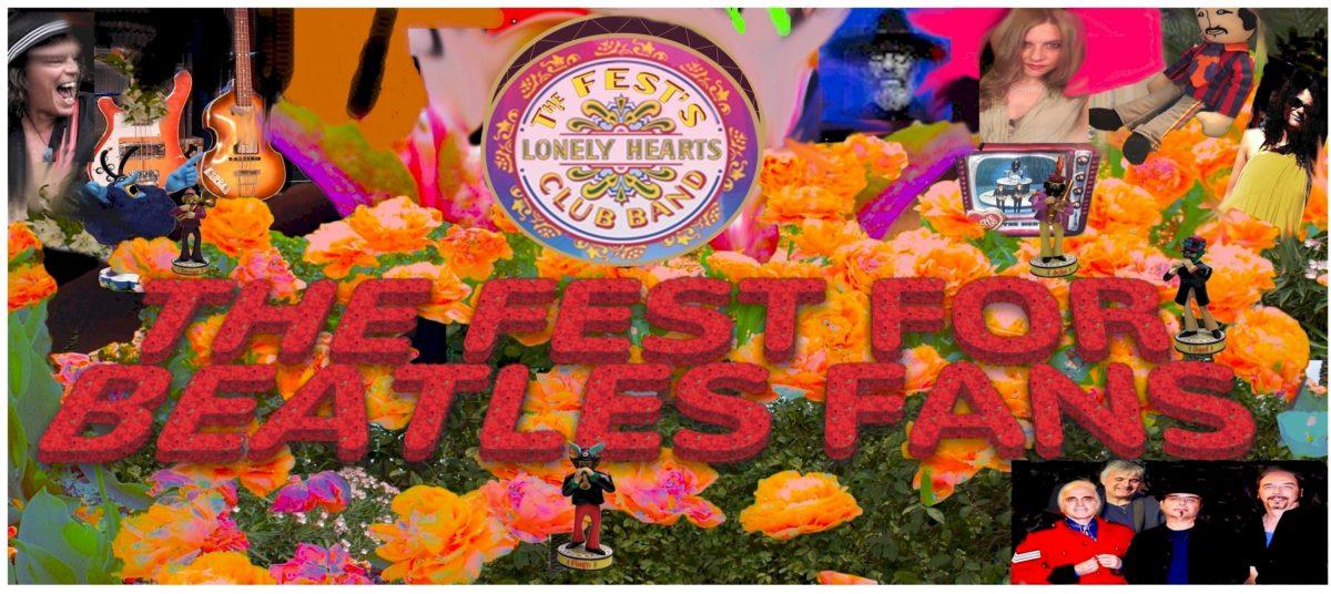 NY Metro Fest Salutes Beatles