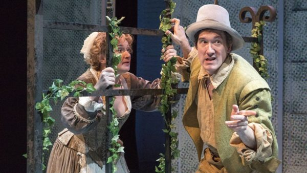 The Liar **** – Yen **** – Natasha, Pierre and the Great Comet of 1812 ***1/2