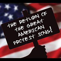 Protest Songs *****