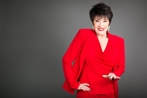 Victory Dance Project Honoring Chita Rivera