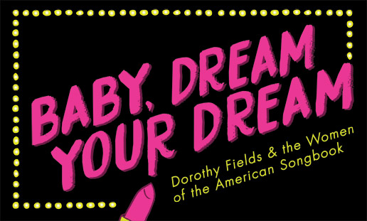 Baby, Dream Your Dream @  92nd Street Y ****