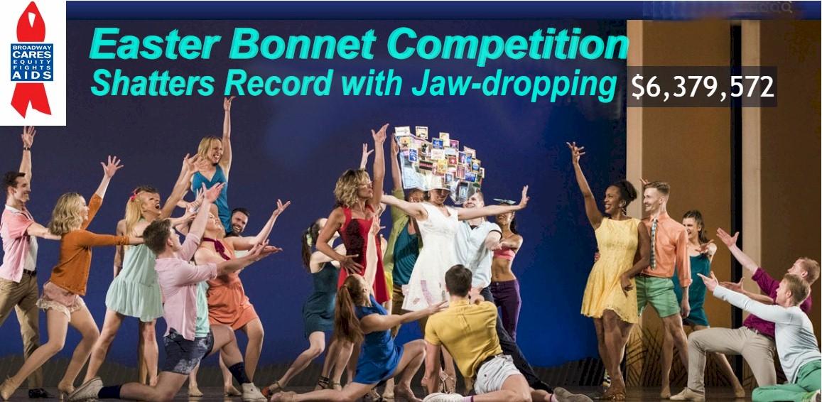 BC/EFA's Easter Bonnet Competition