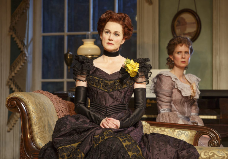 The Little Foxes *****