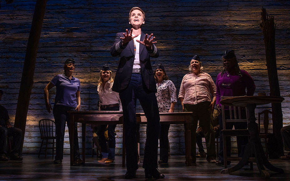 Come From Away ***