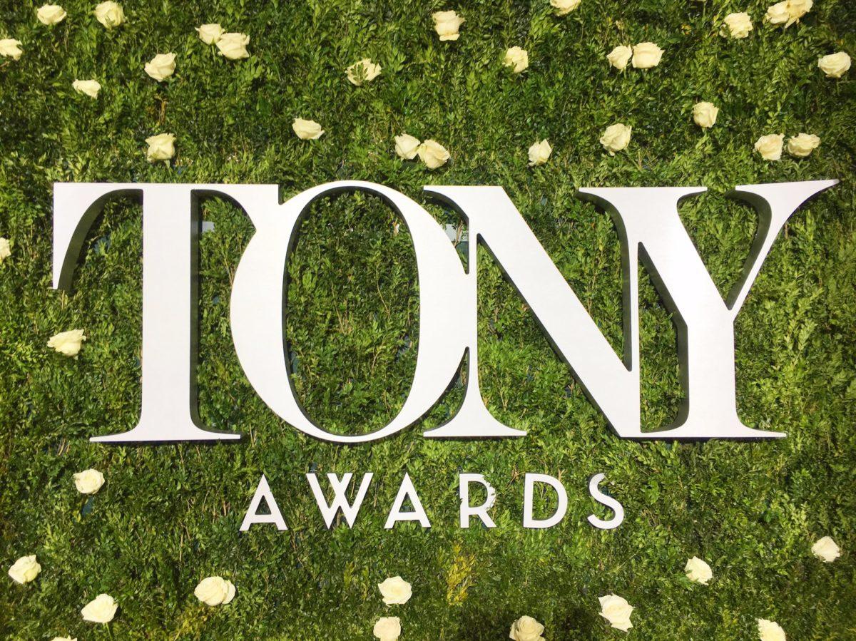 The 2017 Tony Award Winners