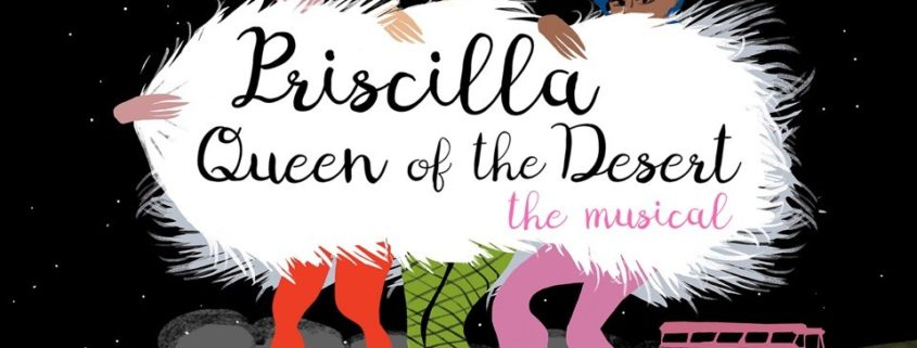 Priscilla Queen of the Desert ***1/2
