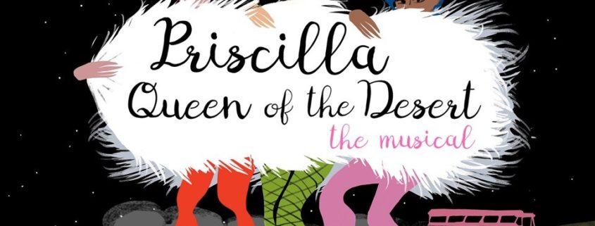 Priscilla Queen of the Desert ***1/2