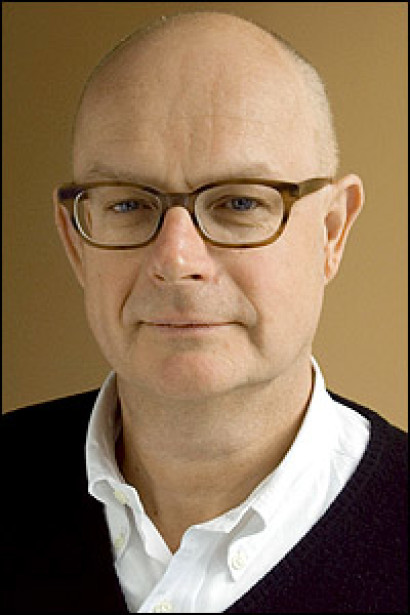 RIP Stuart Thompson