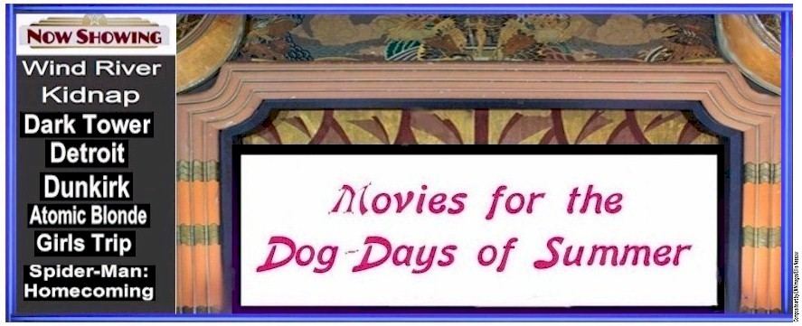 Dog-Days of Summer Movies