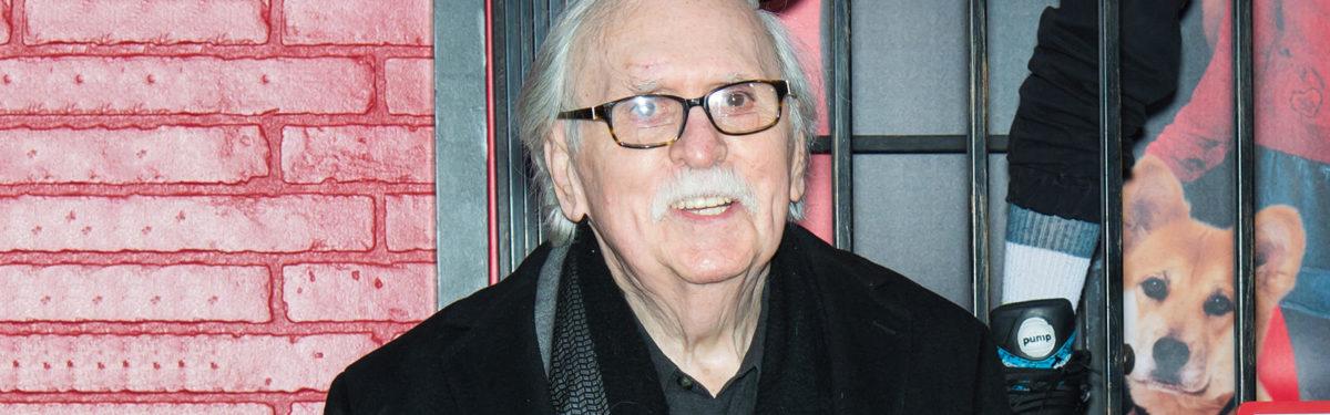 RIP Thomas Meehan