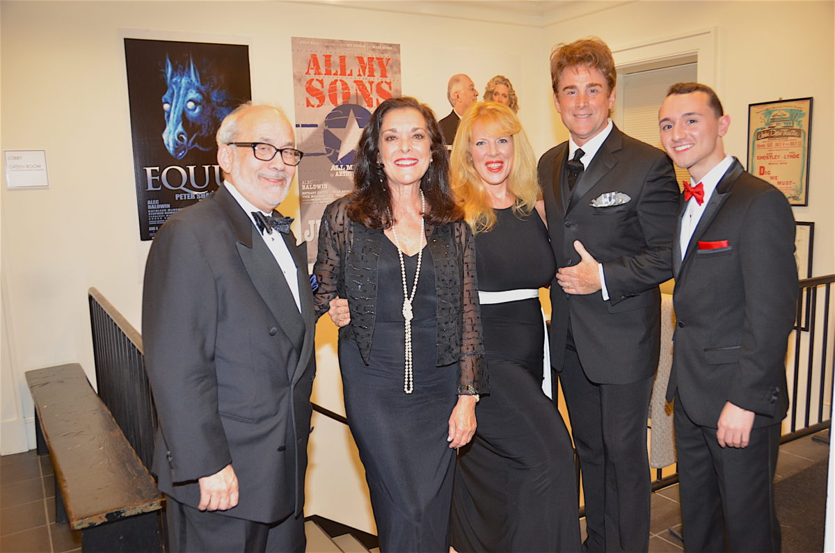 The Songs of Jerry Herman