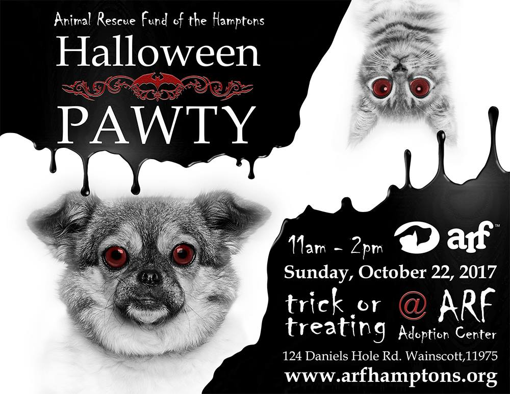 ARF Halloween Party