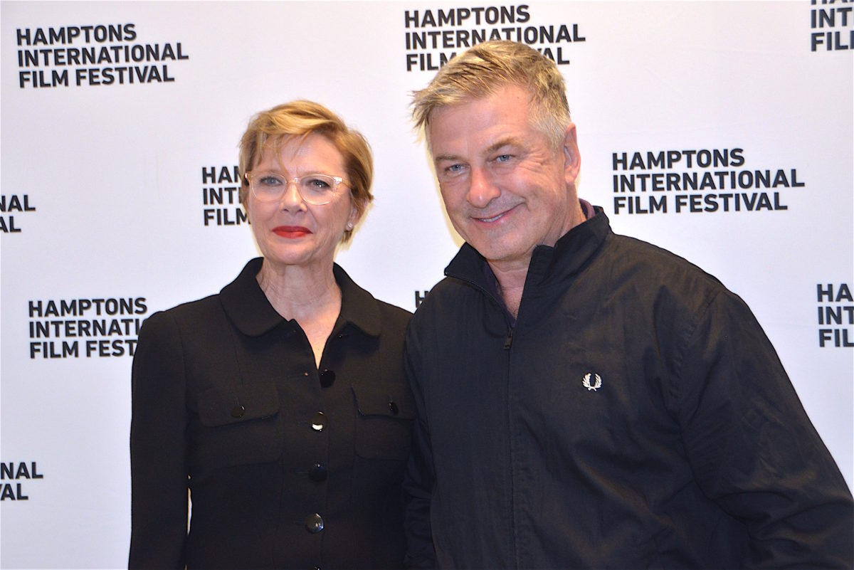Hamptons International Film Festival 2017