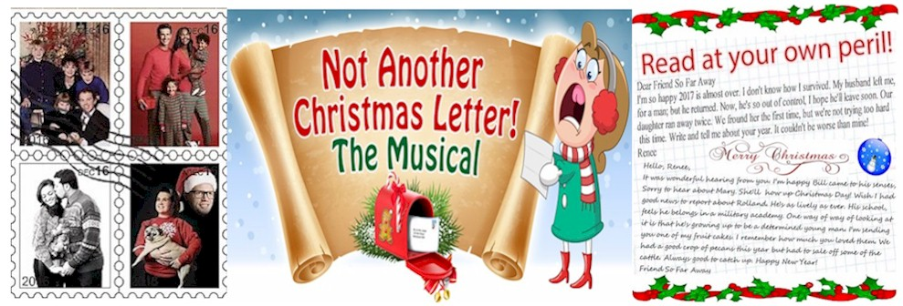 Not Another Christmas Letter