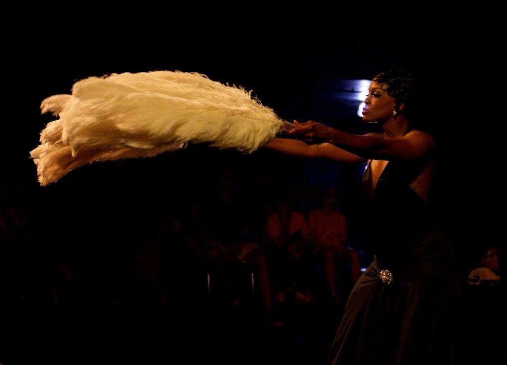 Josephine, A Burlesque Cabaret Dream Play ****1/2