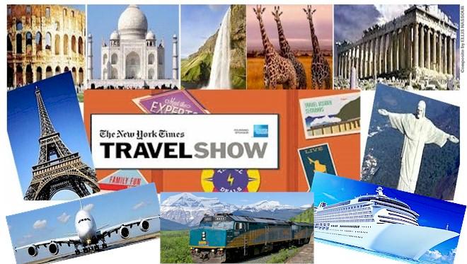 Travel Show