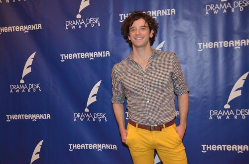 The 63rd Annual Drama Desk Awards