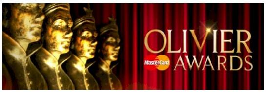 2018 Olivier Awards