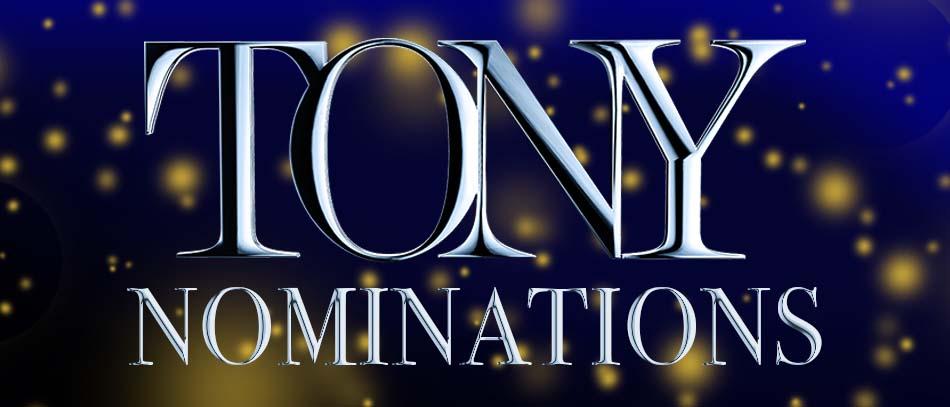 2018 TonyAward® Nominations