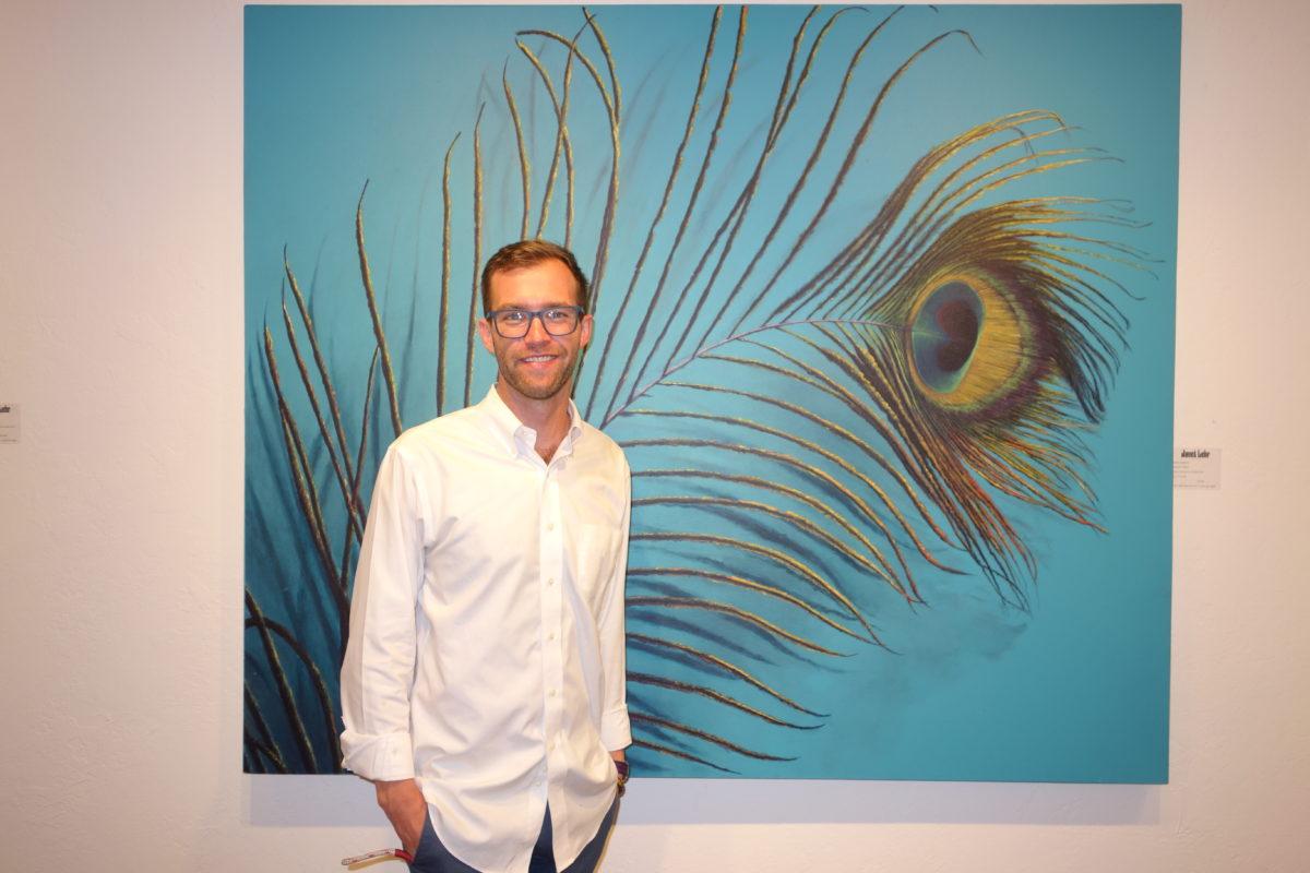 Adam Umbach @ Janet Lehr