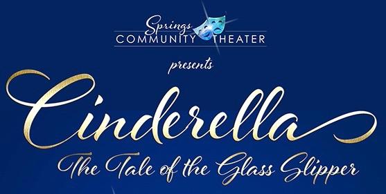 Cinderella  at Guild Hall