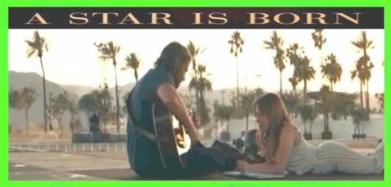 A Star Is Born ****1/2