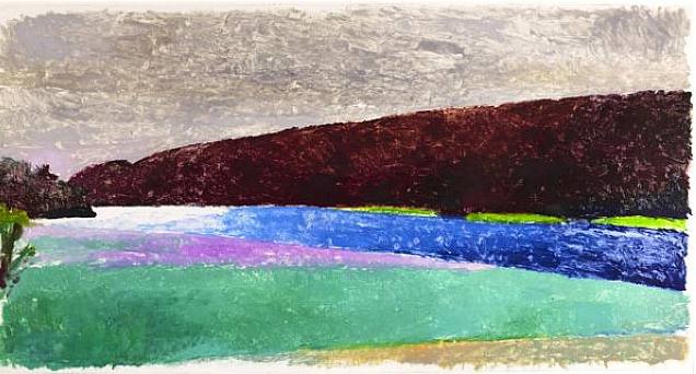 Janet Lehr: Glorius Landscapes