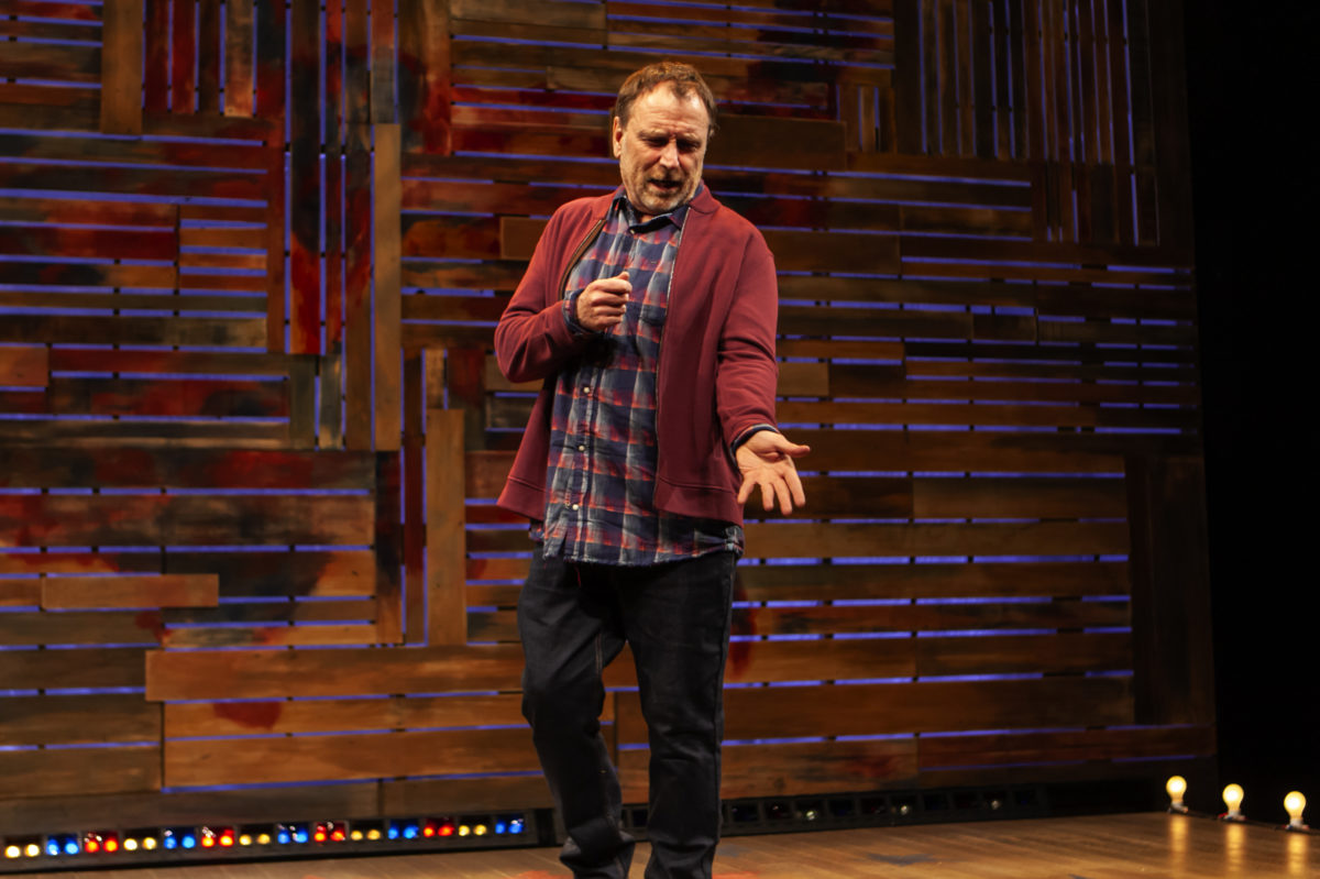 Colin Quinn Red State Blue State ****1/2
