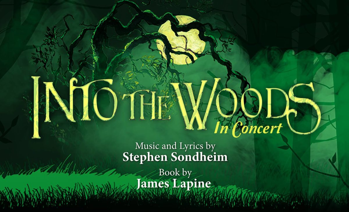 Into the Woods: In Concert