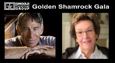 Golden Shamrock Gala