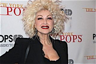 The New York Pops 36th Birthday  Gala