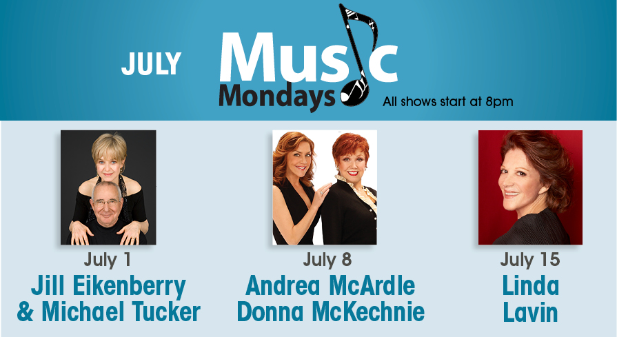 Music Mondays @ Bay Street Theater