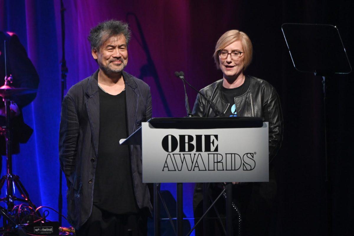 64th Annual Obie Awards