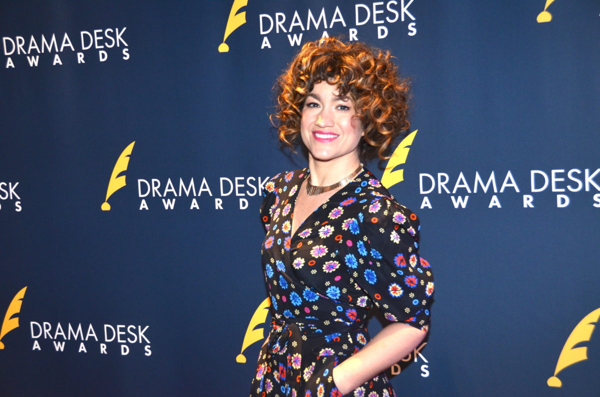 Meet The 2019 Drama Desk Nominees