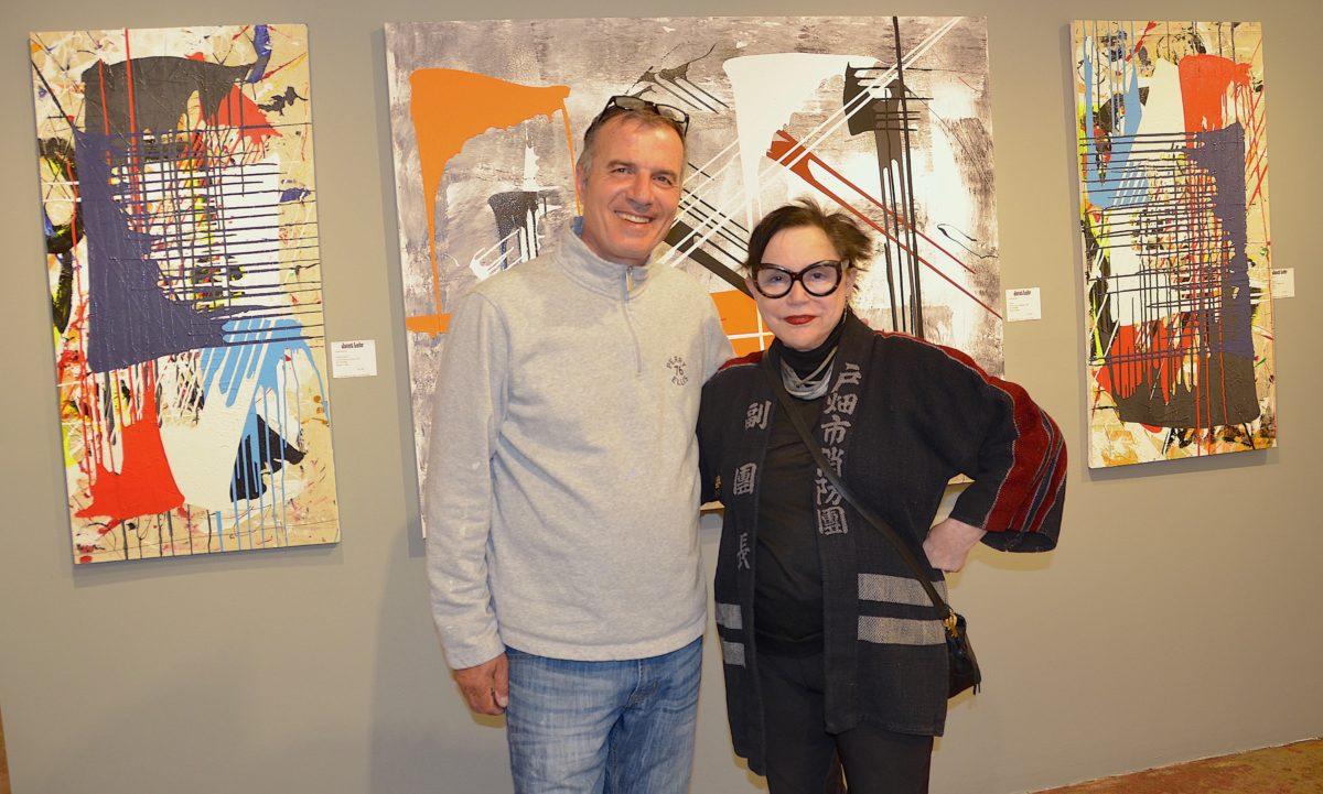 Janet Lehr Fine Arts