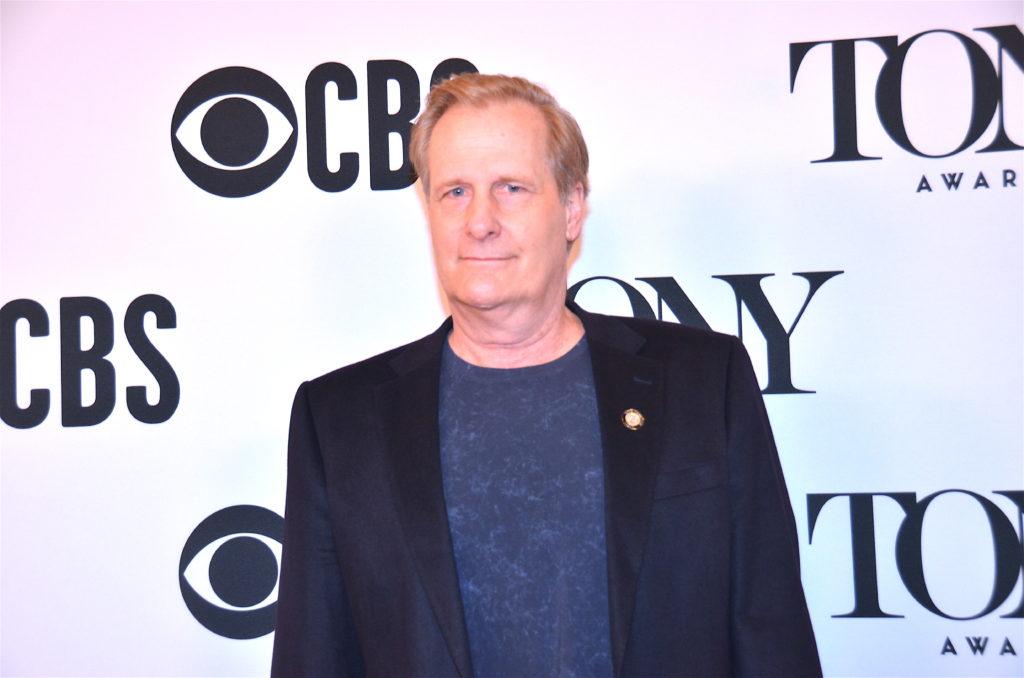 Meet The Tony Award Nominees