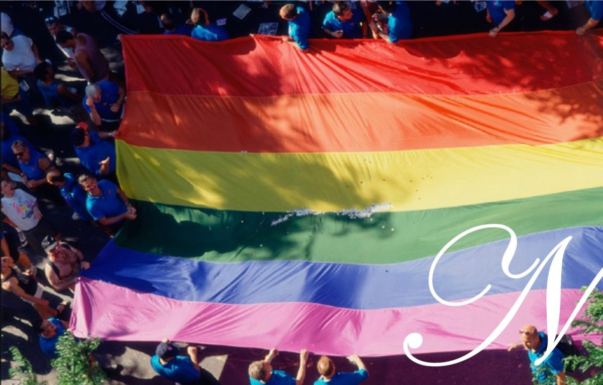 Gay Pride & The 21st Century