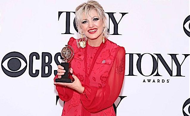 List / 2019 Tony Award Winners