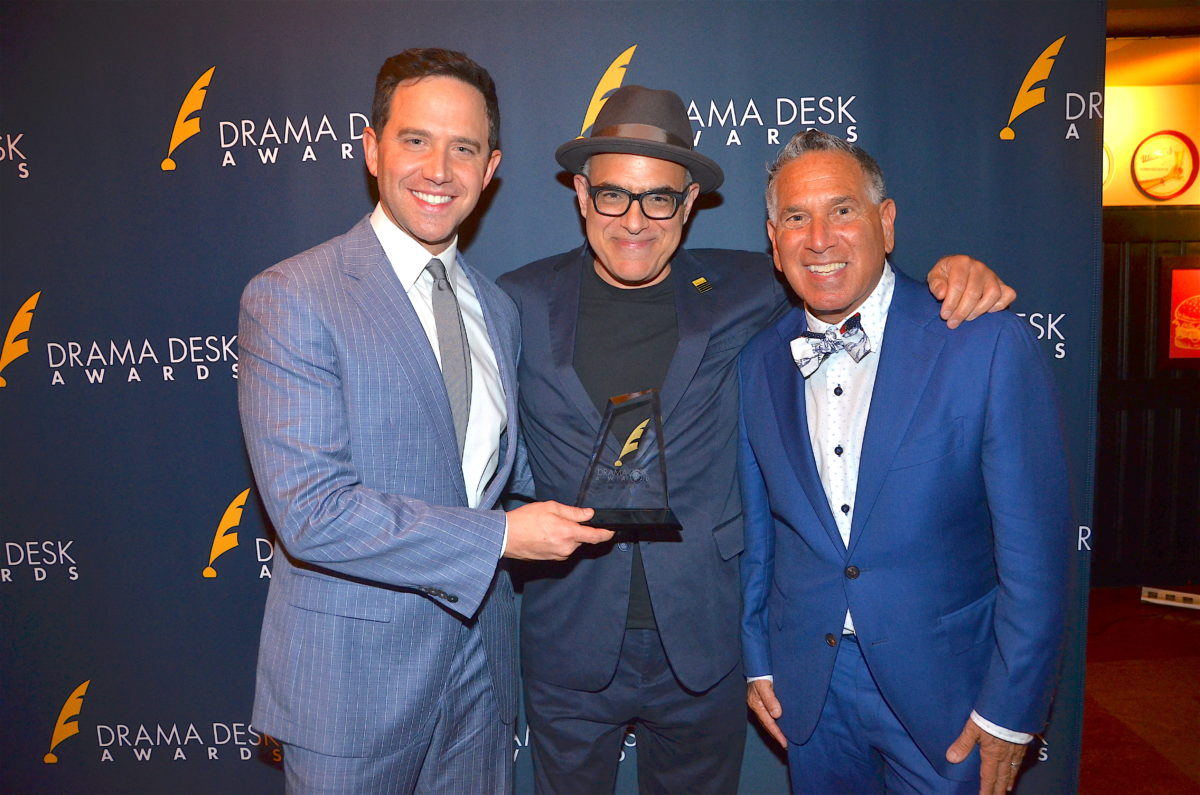 2019 Drama Desk Awards