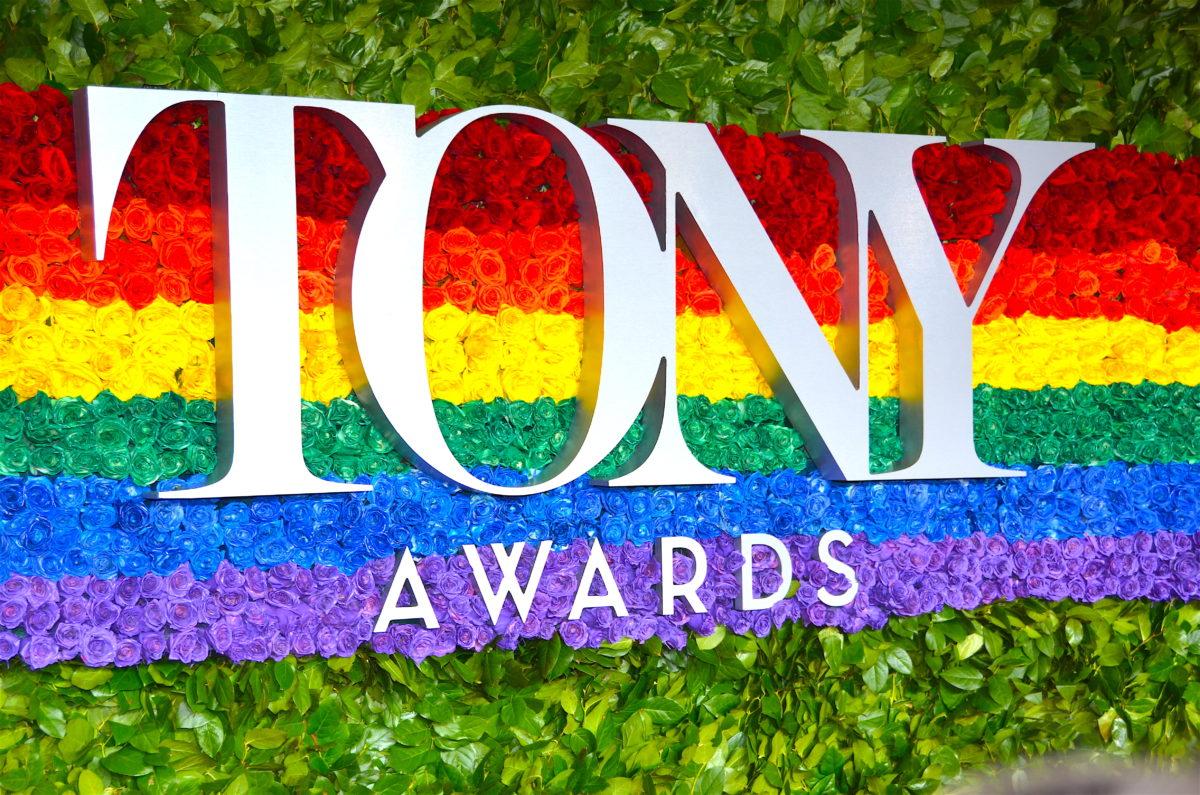 Red Carpet 2019 Tony Awards